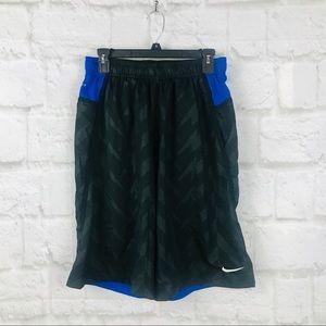 Nike DriFit Basketball Shorts E14